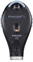 Głowica oftalmoskopu ri-scope riester