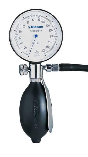 Lekarski ciśnieniomierz zegarowy Precisa N