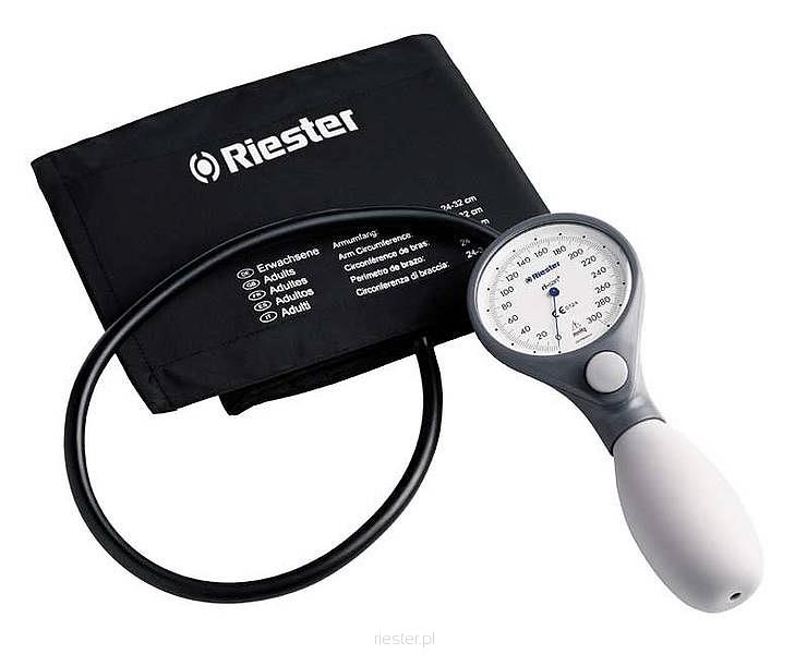 Ciśnieniomierz lekarski Ri-san